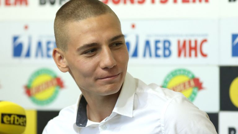 Валентин Антов: Щастлив съм, че Стамен Белчев отново е начело на ЦСКА, при него направих дебюта си за клуба