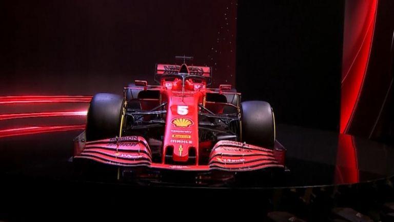 Ферари направи спешни промени след лошия старт във Ф1