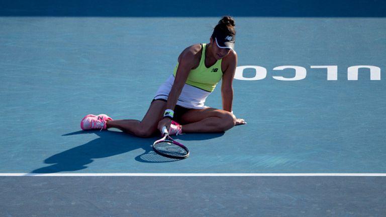 Без професионален тенис в Китай до края на годината