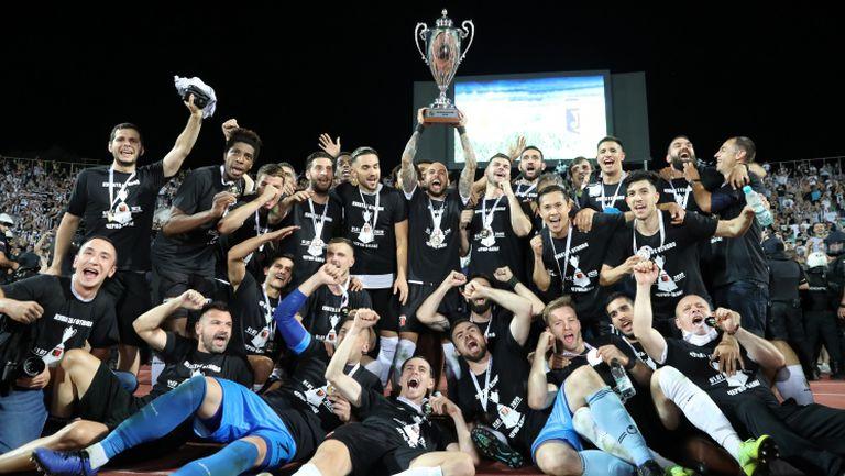 Акрапович, Митко Илиев и компания със специален поздрав за всички привърженици по случай 94-годишнината на Локомотив (Пд)