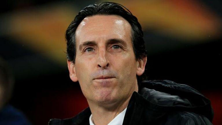 Официално: Емери е новият треньор на Виляреал