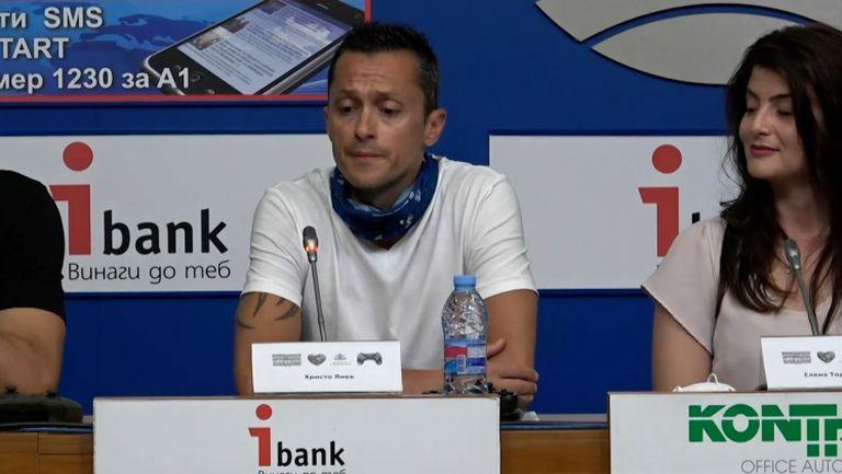 Христо Янев: Подпомагаме дечица с аутизъм, искаме да изградим център за тях