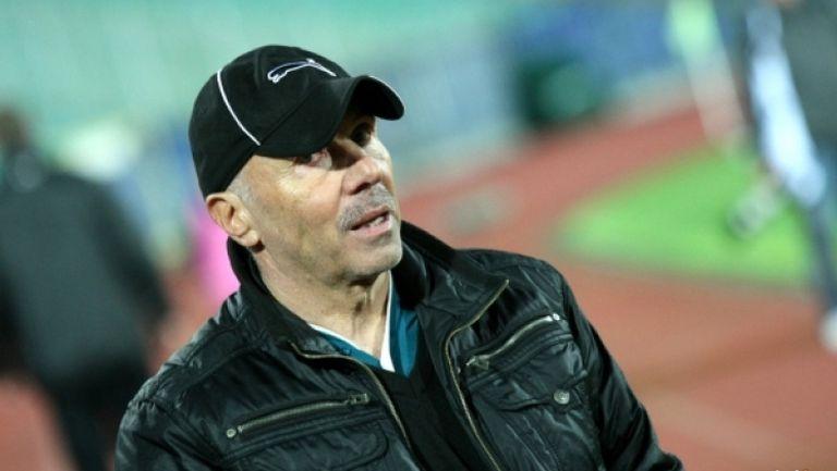 Георги Василев: Сираков е спасението на Левски