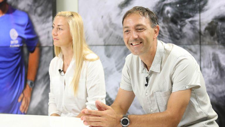 Радулов и Радойска: Имаме уверението от БФС, че женският национален отбор по футбол отново ще участва в квалификации от догодина