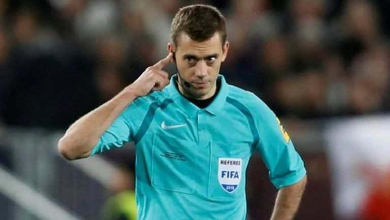 Изненада със съдията на Левски - Славия - голямо име ще свири мача