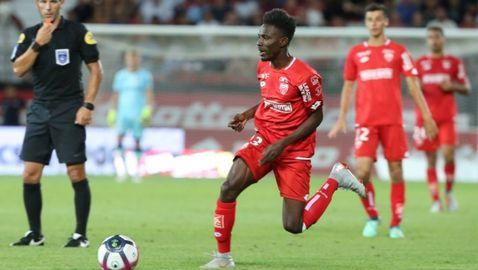 Лудогорец разваля плановете на ЦСКА-София за крило от Франция