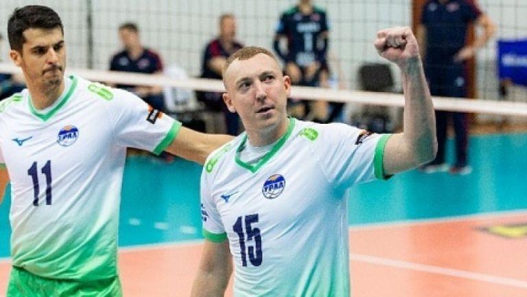 Алексей Спиридонов ще играе за гръцки гранд