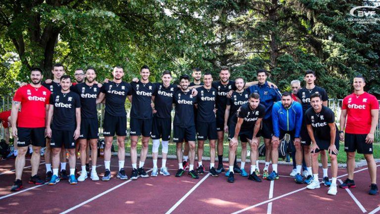 Русия отнема звезди от националния по волейбол
