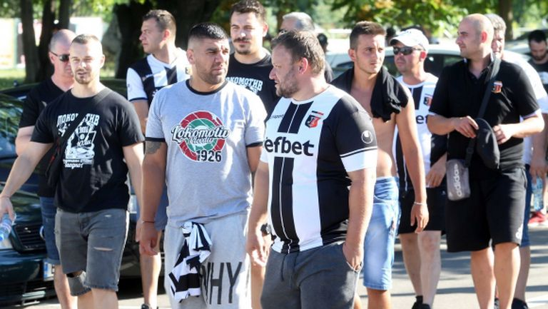 Локо (Пловдив) пусна билетите за мача с Берое