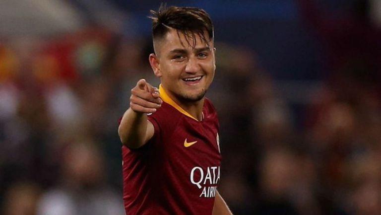 Дженгиз Юндер се разбра с Наполи, но Рома иска повече пари
