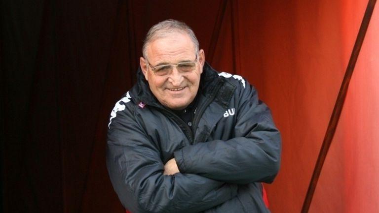 Димитър Пенев: Отдавна харесвам Белчев, радвам се, че се завърна