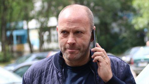 Тити алармира: Не намерим ли 5 милиона през юли, Левски няма да оцелее