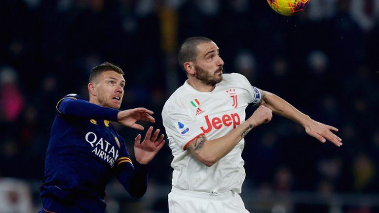 """Един от най-опитните в Серия """"А"""" е вариант за атаката на Ювентус"""
