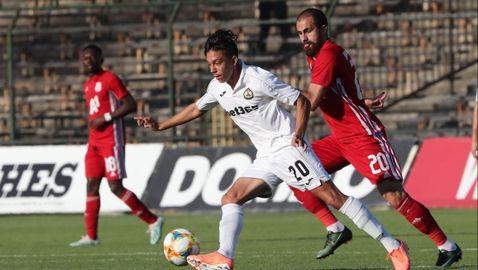 Филип Кръстев: Силно се надявам да успея да участвам в отбор, който да прослави България