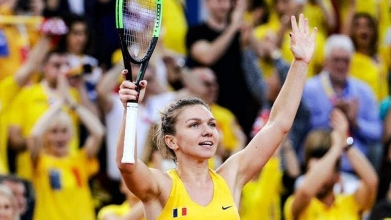 Симона Халеп се надява да участва в Палермо