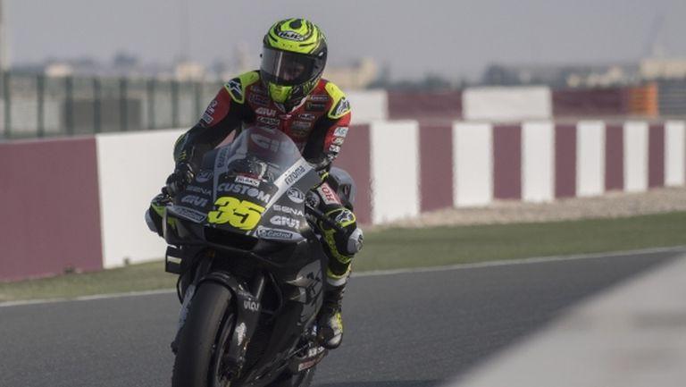 Дорна ще помогнe на Кръчлоу да си намери място в MotoGP през 2021 година
