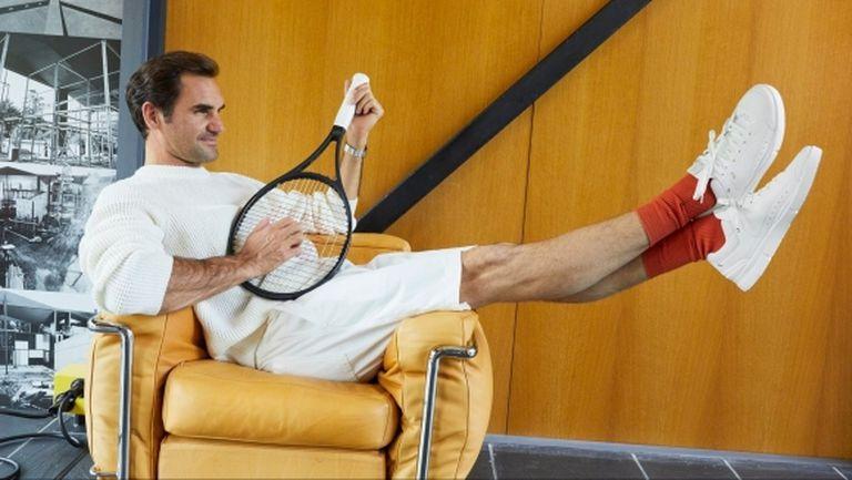 """Федерер: """"Уимбълдън"""" ми липсва, целя се в Олимпиадата"""