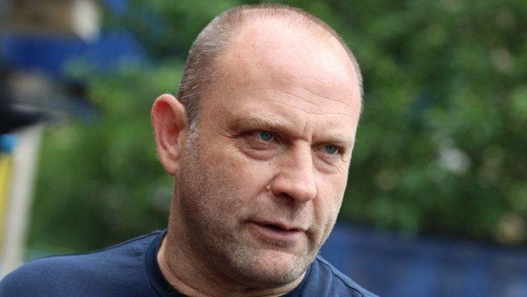 Тити Папазов: Нямам симптоми, ще съм 14 дни под карантина