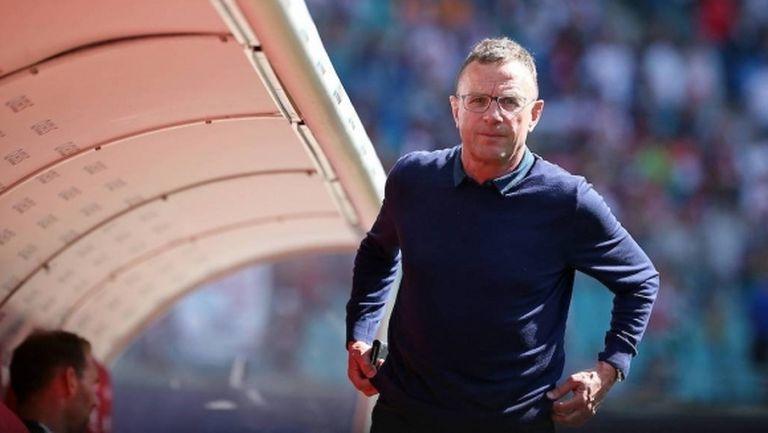 Рангник вече подписал, получава голяма власт в Милан