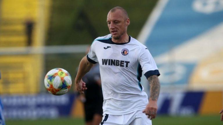 Русия стана треньор в Славия