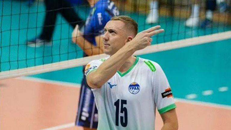 Трансферът на Алексей Спиридонов в Олимпиакос пропадна
