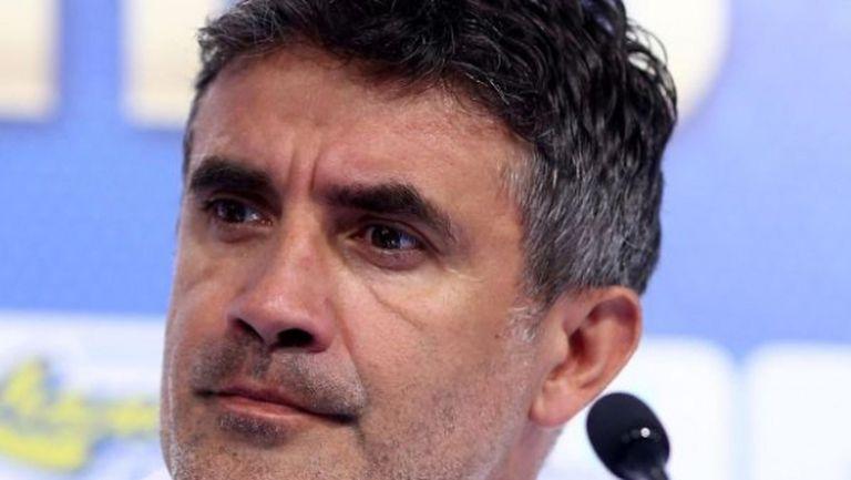 Динамо (З) назначи спортния директор Зоран Мамич за треньор до края на сезона