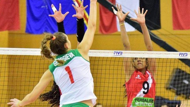 Талант №1 на родния волейбол ще играе във френски гранд