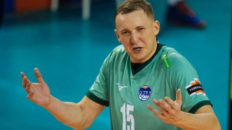 Алексей Спиридонов се насочва към Турция или арабския свят