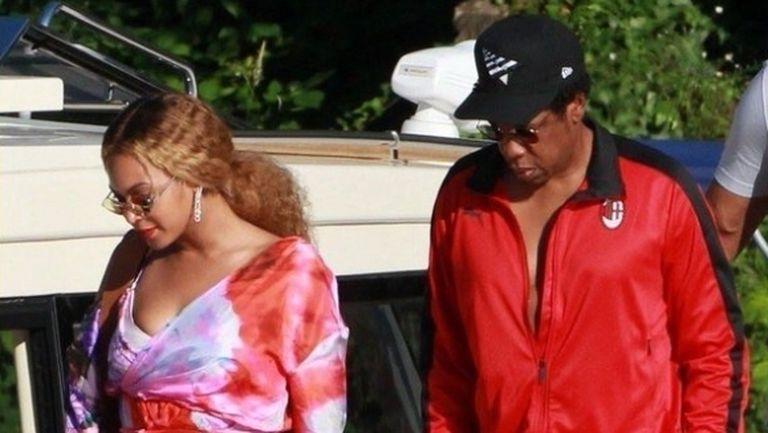 Милан ще работи с Jay-Z