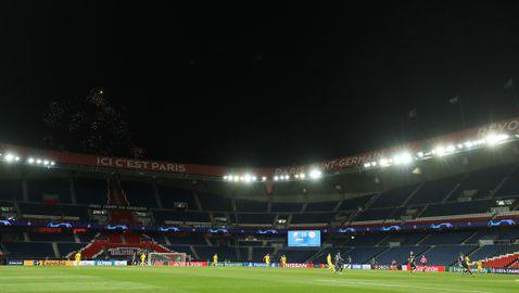 Без фенове на финалния турнир в Шампионската лига