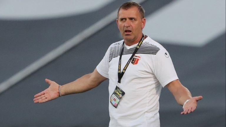 Акрапович побесня: Срам! Скандален мач! Съдията даде победата на ЦСКА