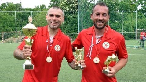 От ЦСКА-София уволнили Борносузов заради трансфера на сина му в Дженоа