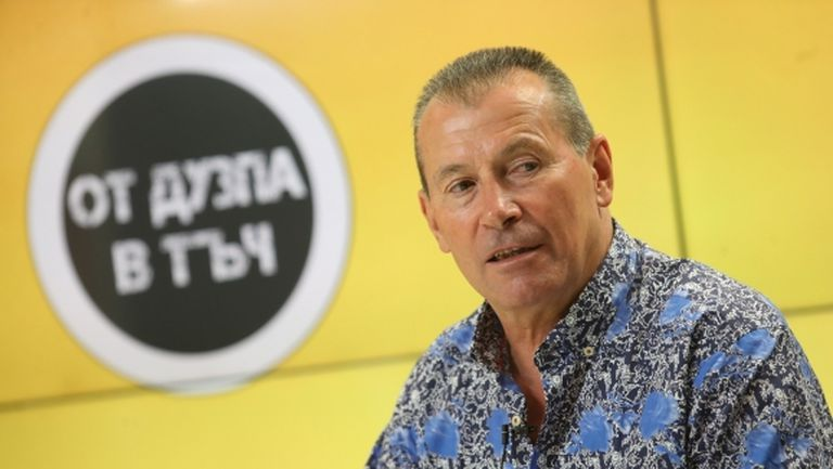 Майкъла: Задава се фалит на Левски, ЦСКА вече се радваме на второто място