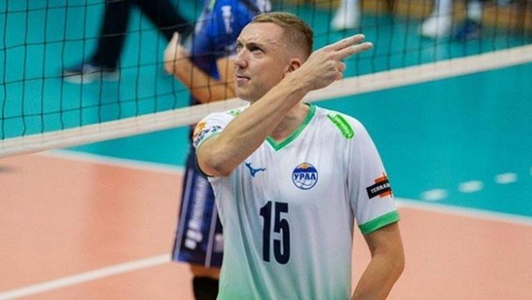 Алексей Спиридонов ще играе в Катар