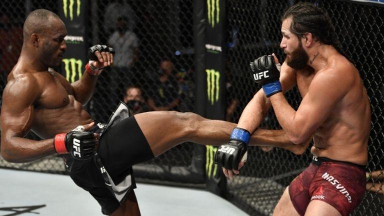 Усман срещу Масвидал е най-гледаният UFC сблъсък от около 2 години