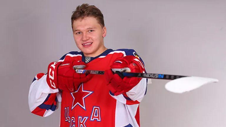 Минесота привлече в състава си олимпийски шампион с Русия