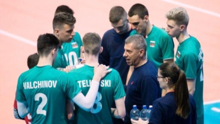 Треньор ще съди волейболната федерация