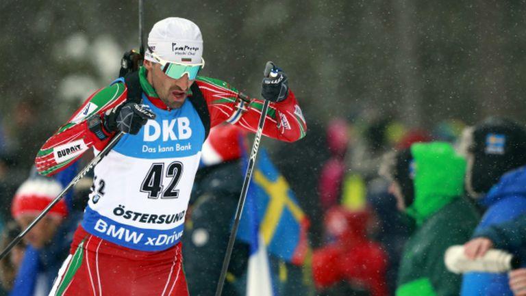 Българските биатлонисти ще участват в шампионата на Германия