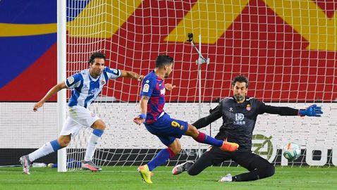 Луис Суарес отписа шансовете на Барселона за титлата