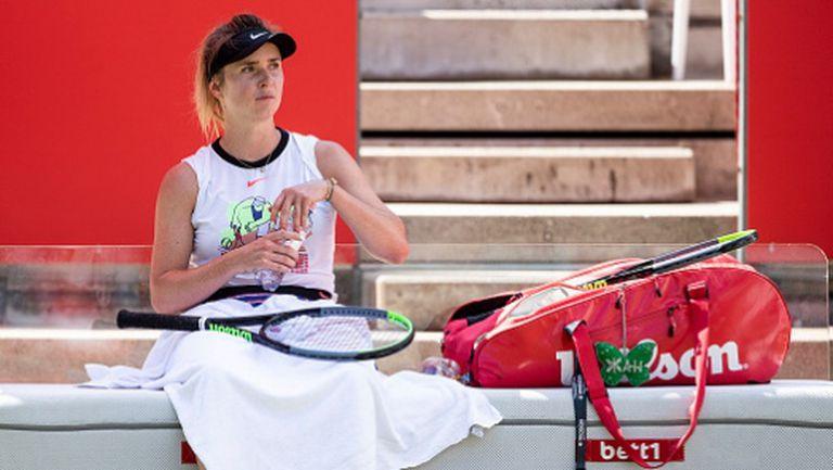 Свитолина разкри плановете си за US Open