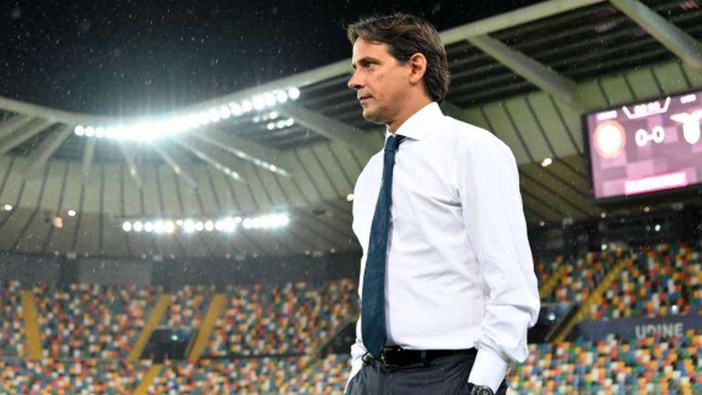 Лацио изостана на 8 точки от лидера