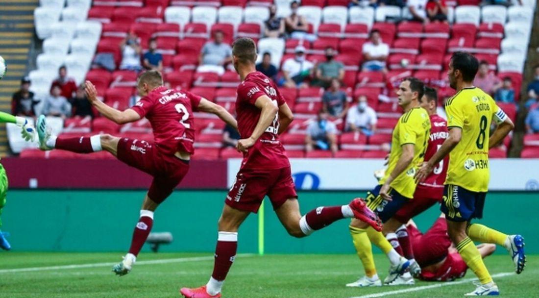 Попето и Ростов ще играят в Лига Европа (видео)