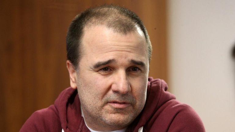 Цветомир Найденов за ЦСКА-София: Венци Стефанов е прав, сменете хапчетата!