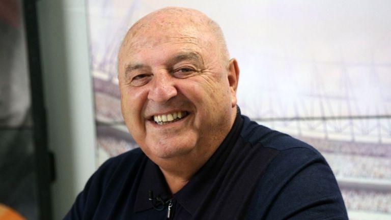 Венци: Стойчо Стоилов в ЦСКА е играл румба в кофа - като чуе за Стоичков да застава мирно