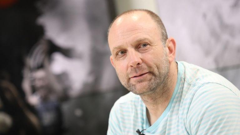 Тити: Българи срещу българи е ужасно, по-ужасно е левскар срещу левскар