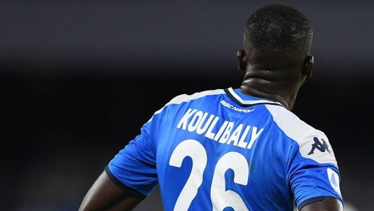 Манчестър Сити готви нова оферта за Кулибали
