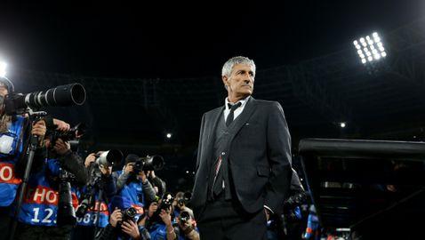 Босовете на Барселона взеха решение за треньора