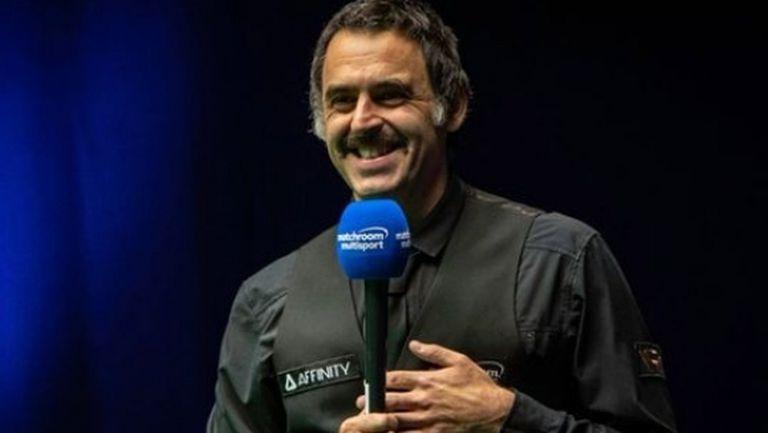 """Рони О'Съливан може и да не участва на Световното, ако има публика в """"Крусибъл"""""""
