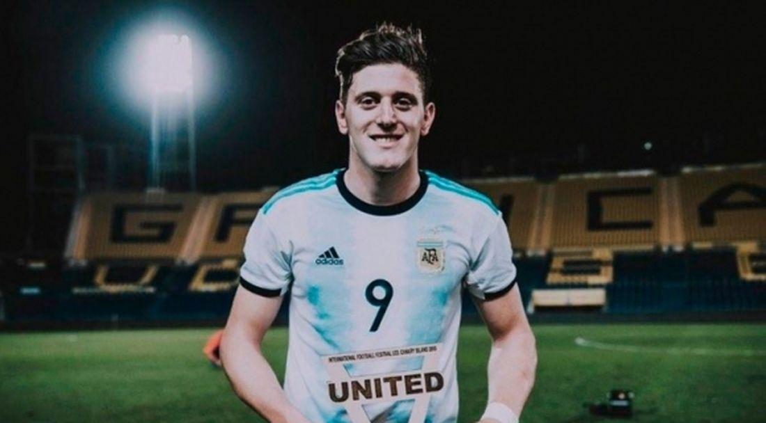 Близо милион евро годишно промениха мнението на Гаич, аржентинецът подписва с ЦСКА (М)