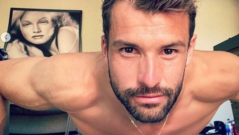 Григор Димитров тренира в Монако (видео)